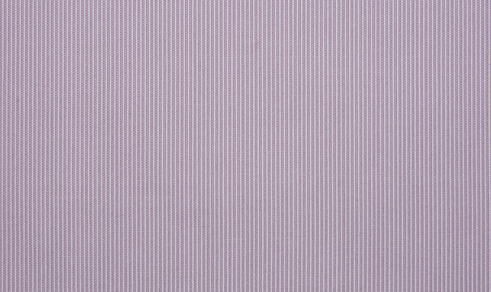 Cotton Poly: Purple Textured Pin Stripes