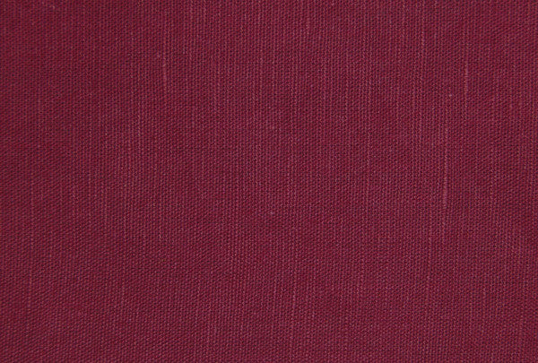 Maroon Cool Linen Cotton