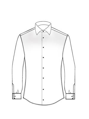 Hidden Internal Styles: Shirt