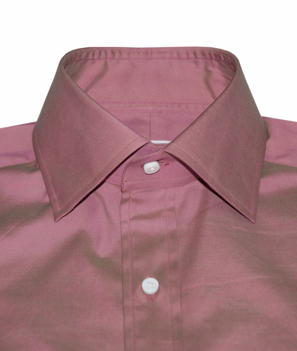 Dual Tone Orchid Oxford