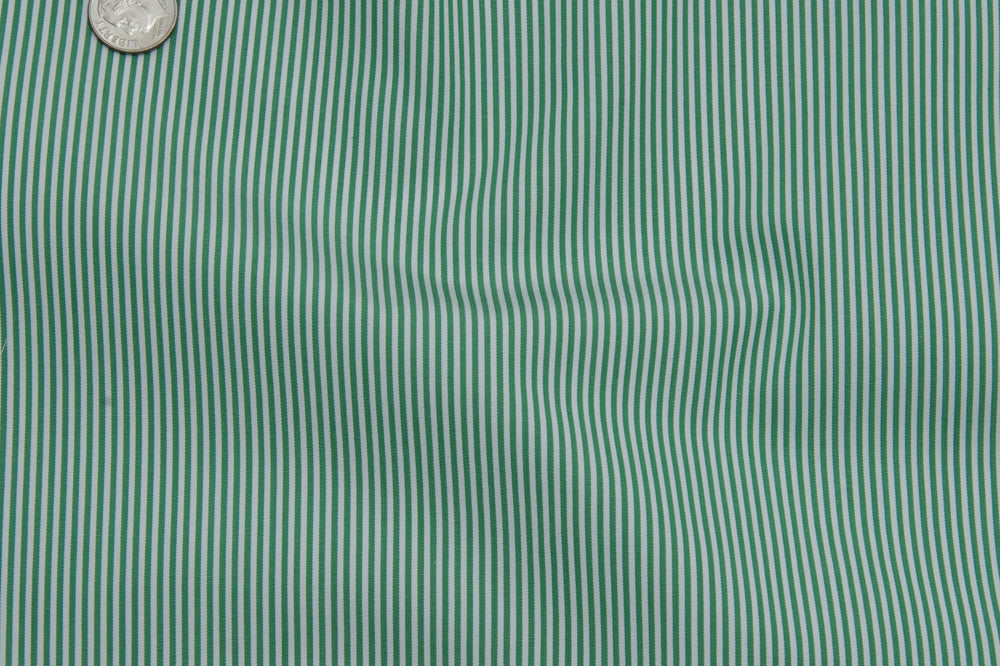 Canclini Green Dress Stripes Ice (332255849)