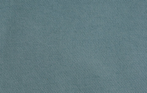 Petroleum Blue Twill Chino