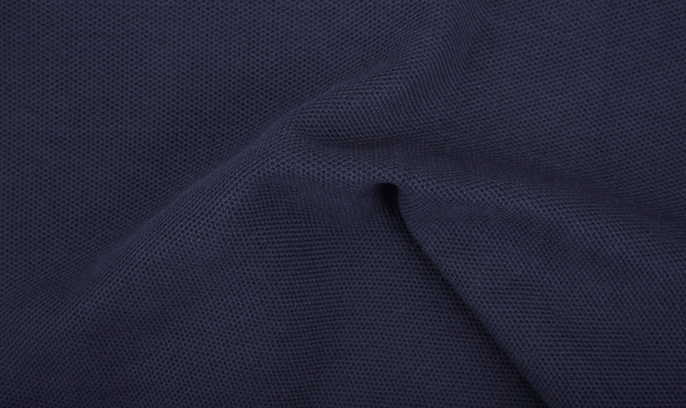Midnight Blue Polo T-shirt