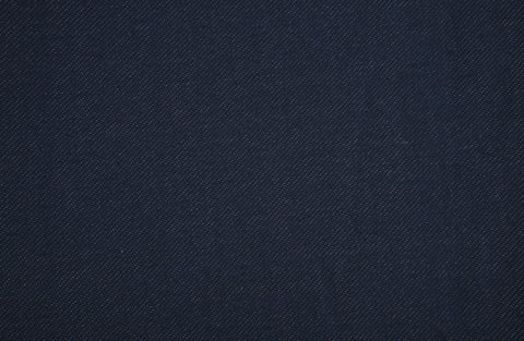 Denim Blue Twill Jersey