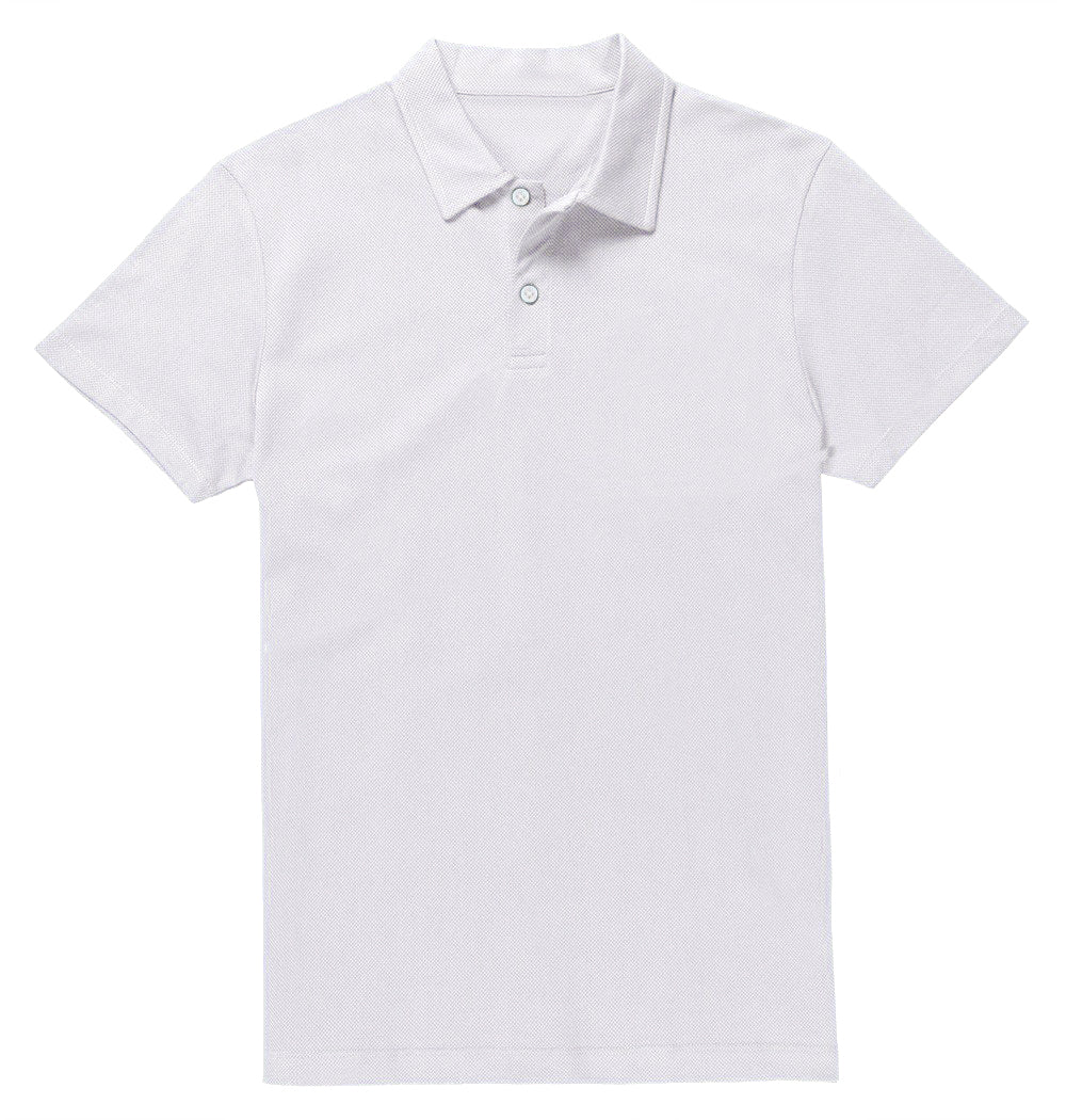 Polo Milkey White