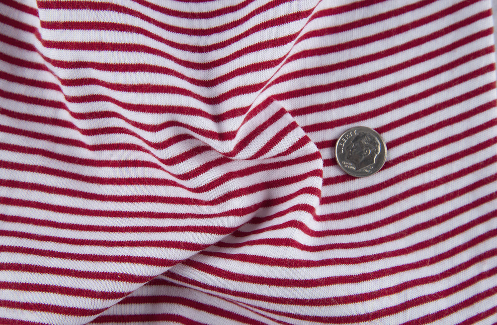 Red Candy Stripes T-shirt