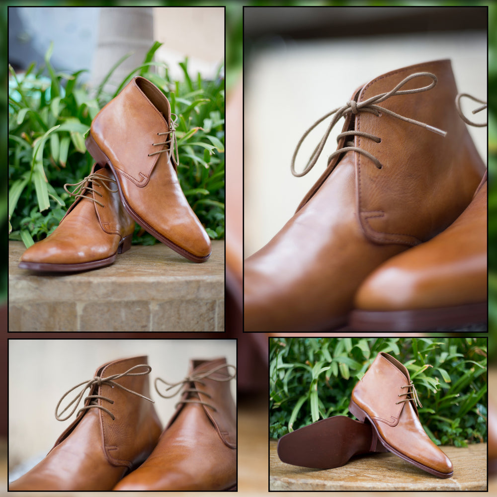 Luxire Bespoke Shoes