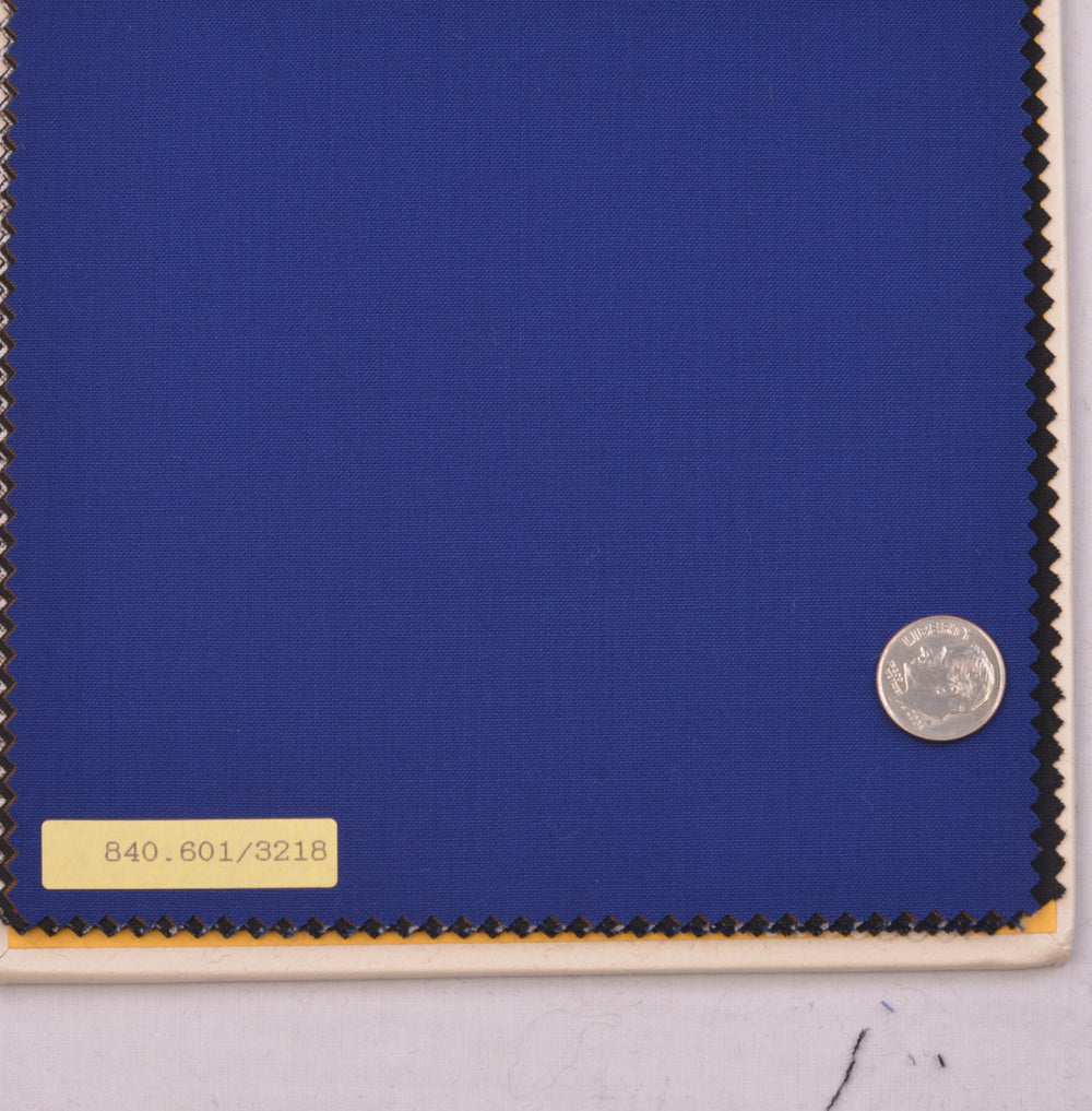 Vitale Barberis Canonico - 120s 2 Ply Royal Blue