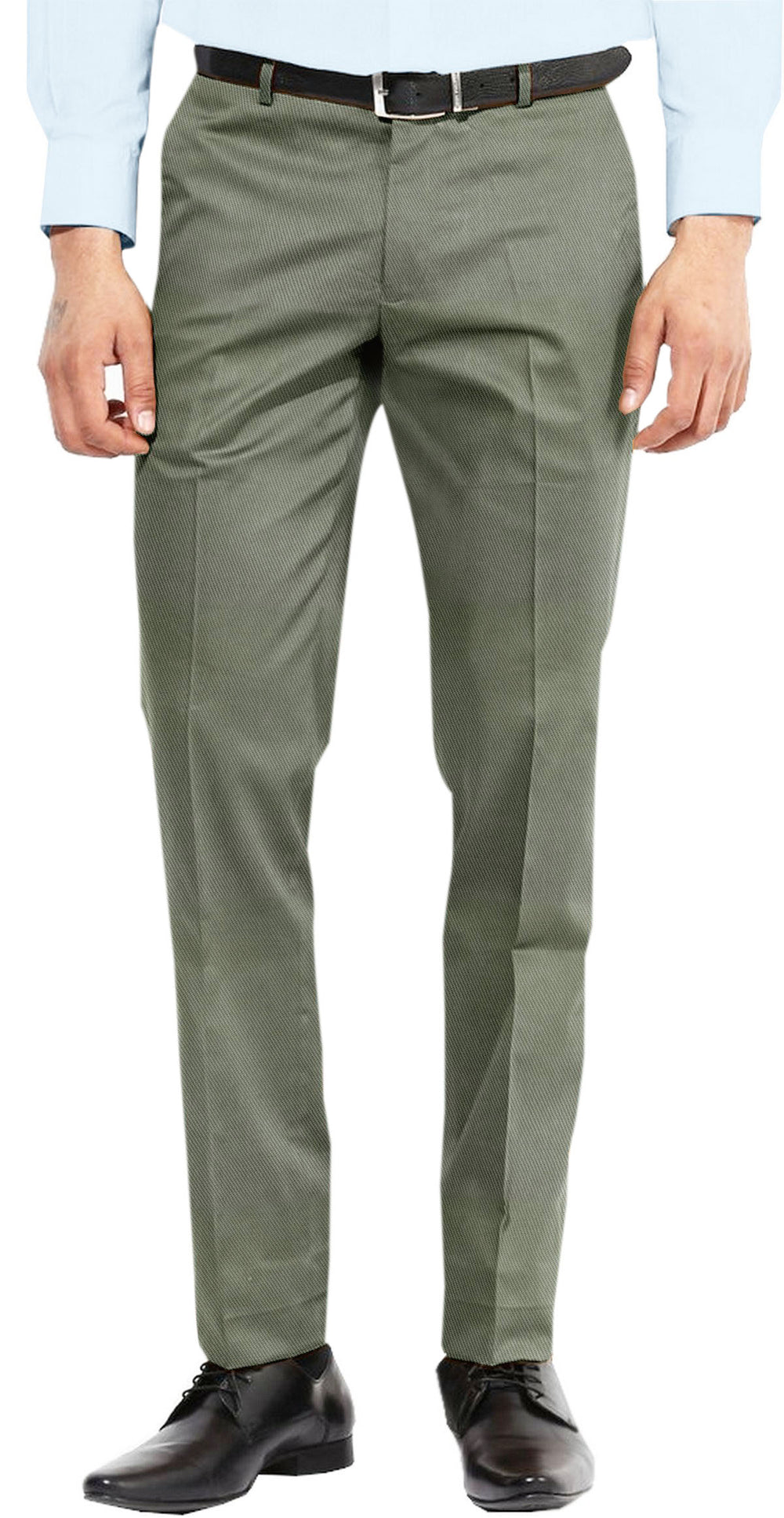 Antique Bronze Light Twill Chino
