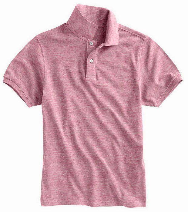 Canclini Ande: Pink T-shirt