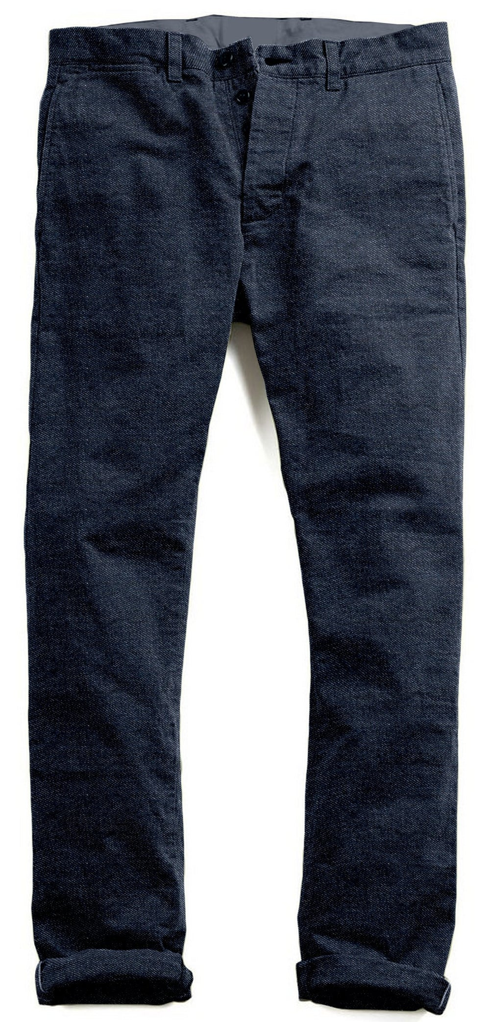 Luxire Signature_Denim Custom Jeans (115295490)