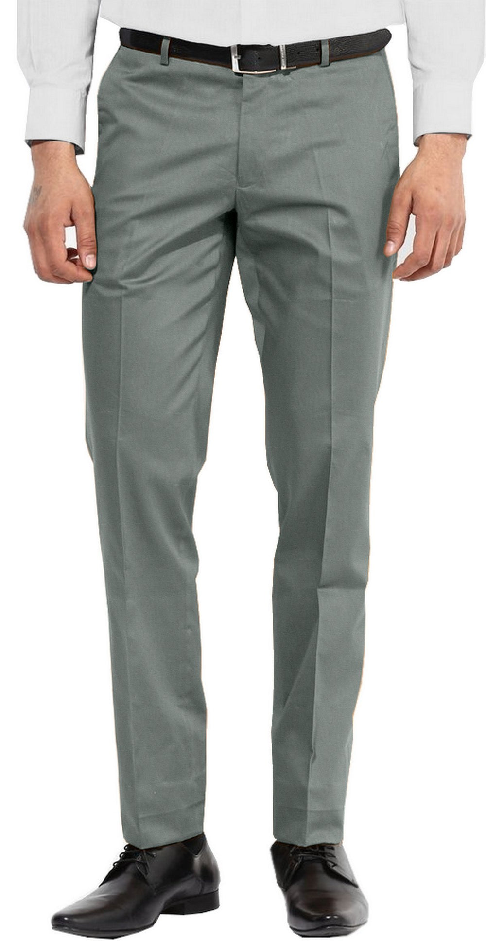 Dugdale Fine Worsted Pant - Light Mint (124839162)