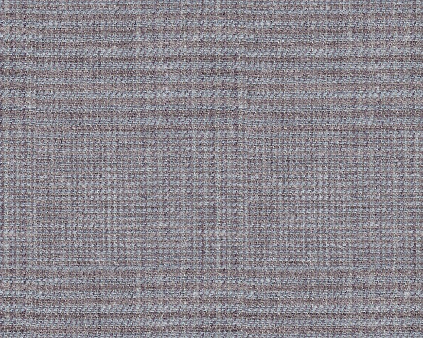 Dugdale Cascade Linen-Silk: Brown & Blue Glen Check