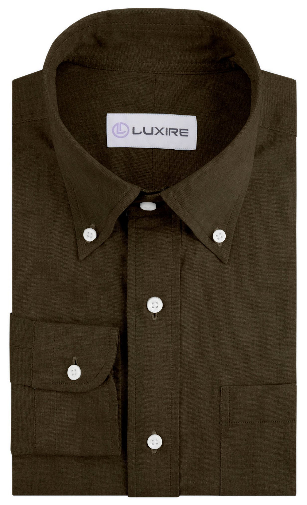 Luxire Fit-Test Trial Shirt