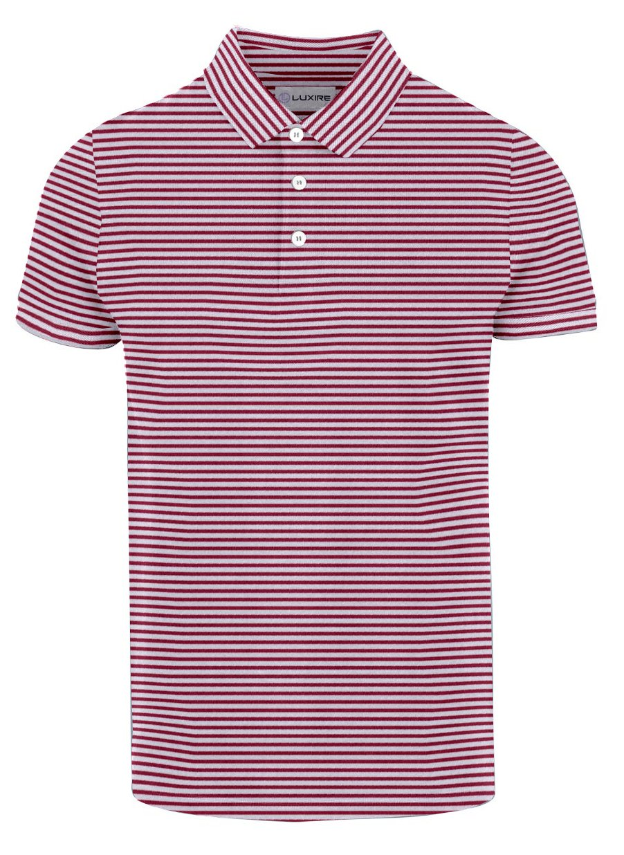 Red Candy Stripes T-shirt (1004121476)