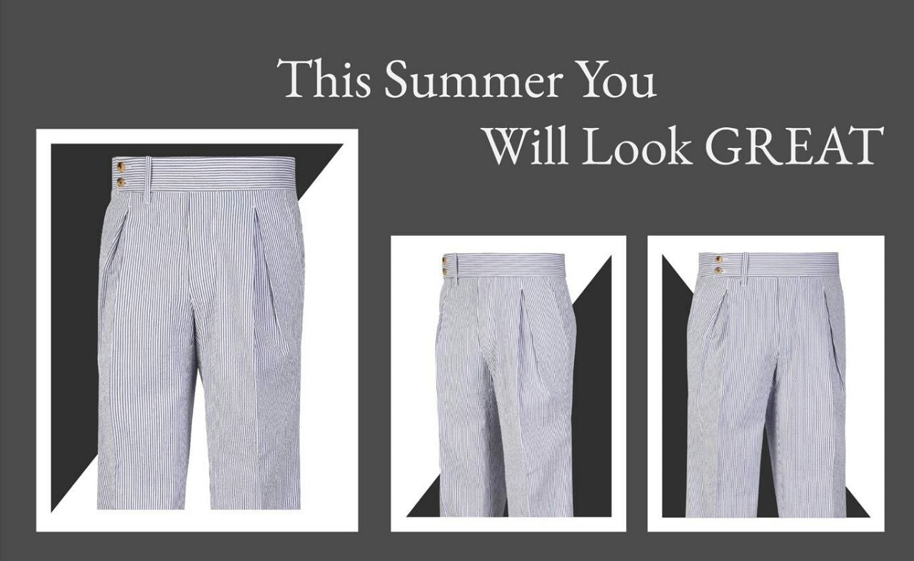 This summer you ill look great