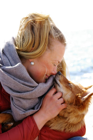 5 Simple Ways to Show Your Love to Your Dog