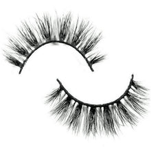 Alice 3D Mink Lashes.
