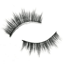 Lily Faux 3D Volume Lashes.