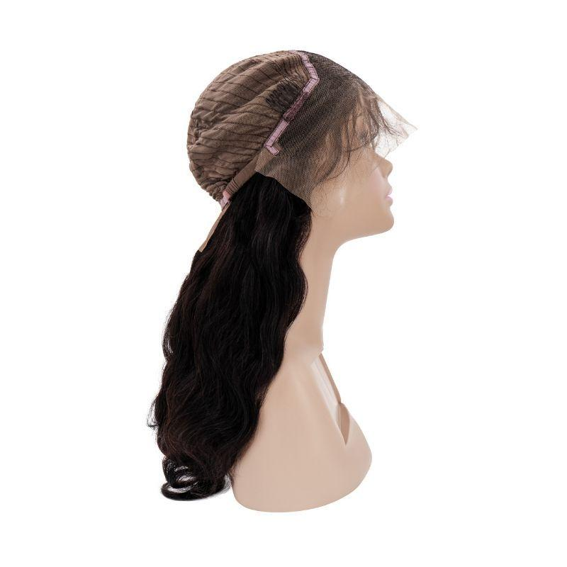 Body Wave Front Lace Wig -