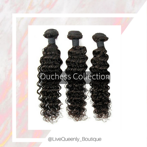 Duchess Deep Wave