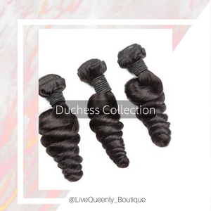 Duchess Loose Wave