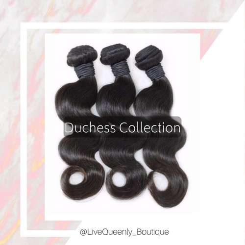 Duchess Body Wave
