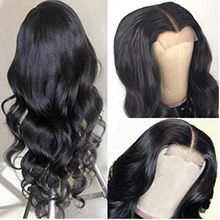 Load image into Gallery viewer, Body Wave LACE CLOSURE WIG