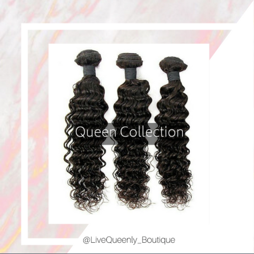 Queen Deep Wave
