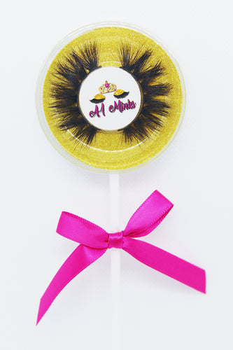 Pineapple Passion Lash Pop