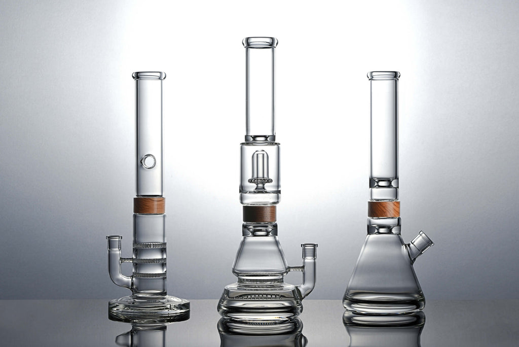 Can you put your bong in the dishwasher