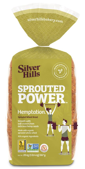 Hemp Sprouted Power Breakfast