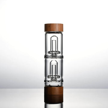 Dual UFO Percolator (Pre-Order Only) - VITAE Glass