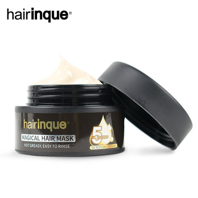 Magical treatment hair mask