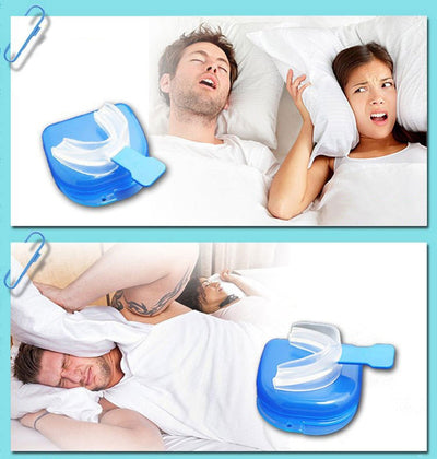 Anti Snoring Mouthguard