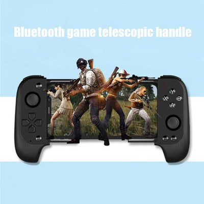 7007X Wireless Bluetooth Joystick Gamepad