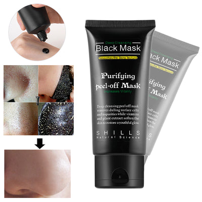 Deep Cleaning Peel-off mask