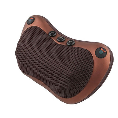 Car And Home Electric Massage Pillow