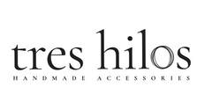 Tienda Online tres hilos : Luxury and unique handmade accessories