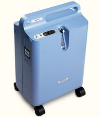 EverFlo Oxygen Concentrator with OPI