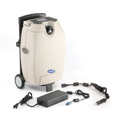 Invacare Solo2 Standard Package