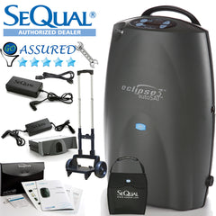 Sequal Eclipse® 3 Standard Package