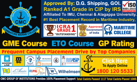 Marine_Course_Admission_2021