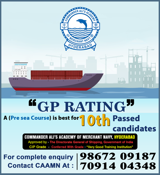 gp rating course, gp rating , gp rating course fees