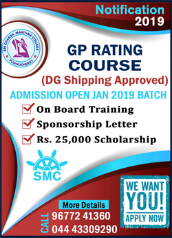 GP Rating course, gp rating admission, gp rating course fees, gp rating course institutes