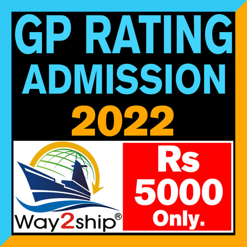 GP Rating Course Admission 2021