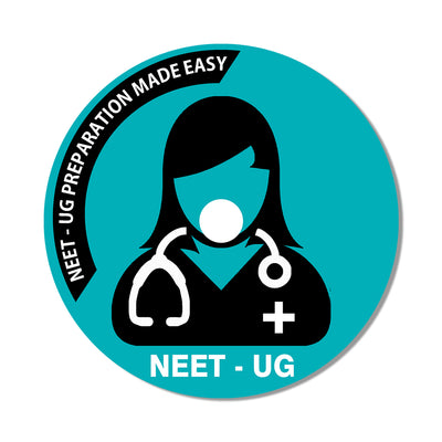 NEET UG Medical 2021: Sure-Shot TEST SERIES 1 TO 5