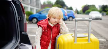 Tips for Air Travel with Sensory Sensitive Kids