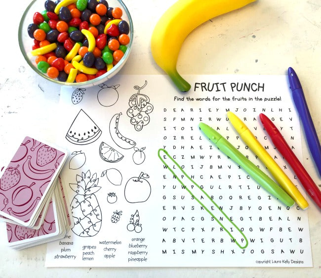 Great Family Games For Little Kiddos