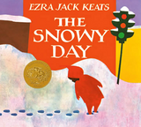 The Snowy Day, Ezra Jack Keats